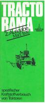Traktorama 2. Ausgabe