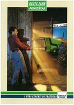 AGROSTAR - I veri esperti di trattori