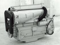 Motore ADIM per uso industriale - 3 cilindri