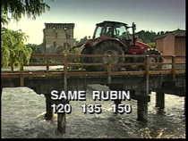 SAME Rubin 120 135 150