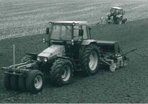 [Deutz-Fahr] trattore modello DX 4.57