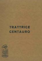 CENTAURO - Derivato dal Catalogo Parti di Ricambio / Dérivé du Catalogue de pièces de rechange / Extract from Spare parts catalogue / Aus dem Allgemein Ersatzteilliste / Derivado da Lista de repuestos