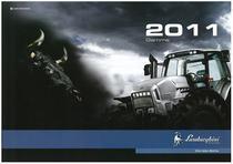 2011 Gamma