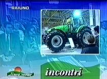 27esima edizione EIMA - Linea Verde, Rai 1