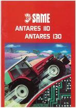 ANTARES 110 - ANTARES 130