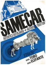 SAMECAR / AUTENTICO AUTOCARRO + AUTENTICO TRATTORE / SERIE TORO, SERIE ELEFANTE