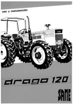 DRAGO 120 - Uso y mantenimiento