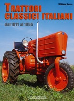 DOZZA William, TRATTORI CLASSICI ITALIANI, Vimodrone, Giorgio Nada editore, 2007