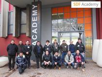 SDF Academy - Corso SAME Silver 3 HML