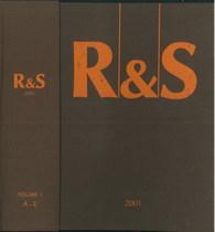 RICERCHE E STUDI, Milano, R & S, 2001