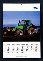 Calendario 1996.Sdf Archivio Storico E Museo