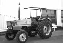 Trattore Deutz-Fahr DX 3.60 a due ruote motrici