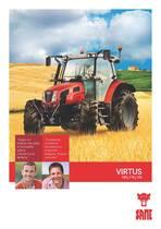 VIRTUS 100 - 110 - 120