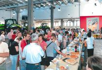 """Evento """"Porte Aperte"""" a Treviglio organizzato dal Gruppo SAME DEUTZ-FAHR"""