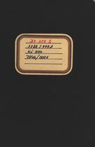 Deutz-Fahr DX 3.50 S: dalla matricola n. 7780 0001 alla matricola n. 7780 0055 e dalla matricola n. 7946 0001 alla matricola n. 7946 0010