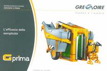GREGOIRE G.PRIMA