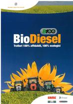 Bio Disel Trattori 100% Affidabili, 100% Ecologici