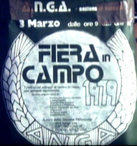 Fiera in campo ANGA