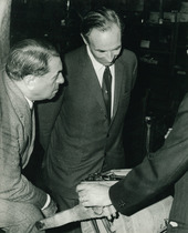 F. Cassani - Presentazione SAC