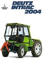 INTRAC 2004