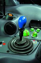 [SAME] dettagli cabina e motore trattore Iron 130S - 140S - 150S - 165S