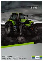 AGROTRON TTV 7210-7230-7250