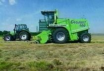 TopLiner - Gigant - Agrotron