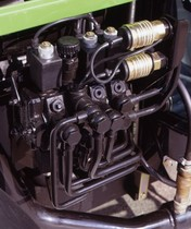 [Deutz-Fahr] dettagli trattore Agrocompact