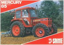 MERCURY 85 EXPORT