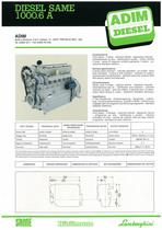 Motore 1000.6 A