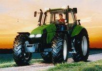 [Deutz-Fahr] trattore Agrotron 200