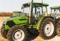 [Deutz-Fahr] trattore Agroplus 70 con cabina