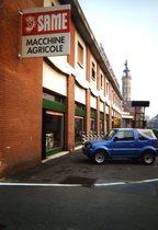 Consorzio agrario provinciale di Vercelli