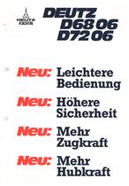 D 6806 - D 7206