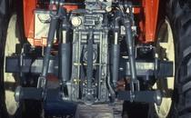 [SAME] particolari trattore Laser