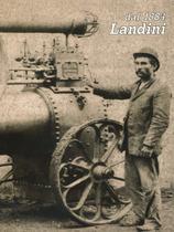 FONTANESI, Amos, Dal 1884 Landini, Argo Tractors S.p.A., 2014