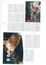 Rassegna stampa Museimpresa, ottobre 2011