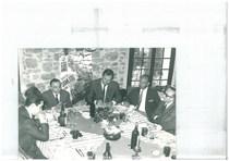 Pranzo Agenti Same del Veneto in occasione della 43ª Fiera di Padova