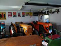 [SAME] trattori DA 30 nel museo privato del Sig. U. Dohrer
