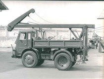 Samecar Toro V con alzapali