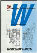 MOTORI 1000.3-1000.4-1000.6 W - Workshop Manual
