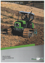 AGROCLIMBER SIX 410