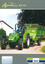 AGROLUX 60-70