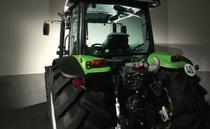 Deutz-Fahr Agrofarm TTV - Presentation