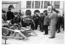 Lancio del trattore SAME Centauro alla presenza di S.E. il Prefetto di Ravenna - Mosta Macchine Agricole