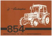 854 - Uso y mantenimiento