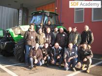 SDF Academy - Corso Serie 6