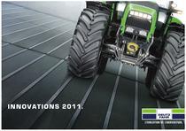 Innovations 2011