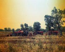 [SAME] trattore Centauro in Tanzania