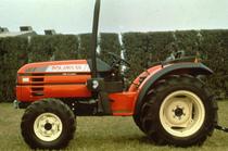[SAME] prototipo di trattore Solaris 35